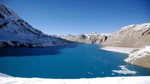 download Freezing Lake Pakistan Hd Wallpapers