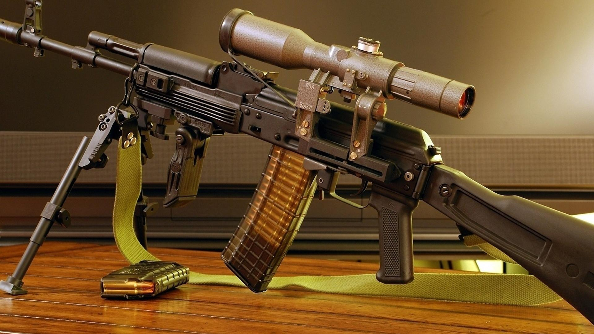 Latest Sniper Guns HD Wallpapers 1080p For All