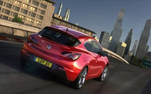 Download Amazing Vauxhall Astra Hd Wallpaper