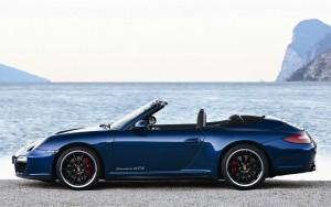 Download Carrera GTS Porsche Car Hd Wallpaper