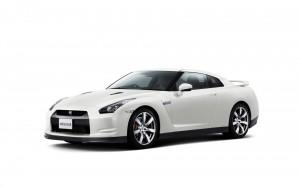 Download Classy Nissan GT R Car Hd Wallpaper