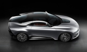 Download Concept Car Saab Phoenix Hd Wallpaper