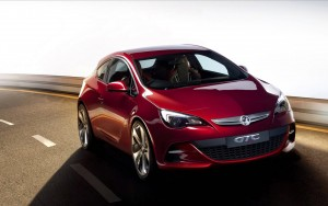 Download Cool Vauxhall GTC Paris Hd Wallpaper