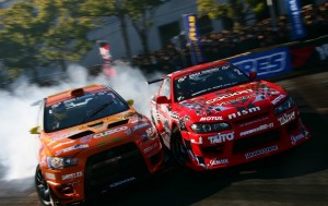 Drifting Cars Hd Wallpaper Download