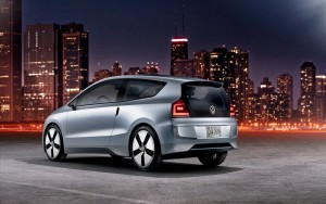 download Dusky Volkswagen 3D Car Hd Wallpaper