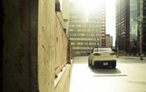 Download EVO Car HD Wallpaper