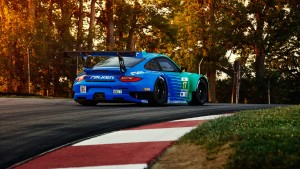 Download Falken Porsche RSR Dusky Hd Wallpaper