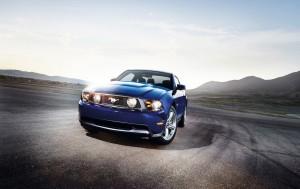 Download Ford Mustang Car Hd Wallpaper