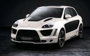 Download Gemballa Tornado Cayenne Hd Wallpaper