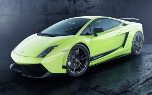 Download Glamorous Gallardo Car Hd Wallpaper