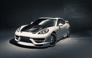 Download Hamann Cyrano Panamera Hd Wallpaper