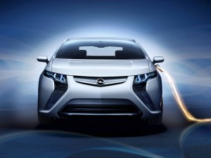 Download Hawk Eye Opel Ampera Car Hd Wallpaper