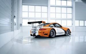 Download Hybrid Porsche 911 GT3 R Hd Wallpaper