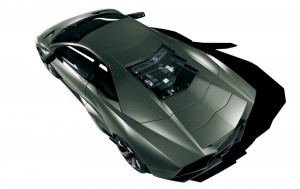 Download Lamborghini Concept 3D Hd Wallpaper