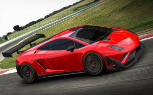 Download Lamborghini Gallardo Car Hd Wallpaper