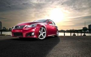 Download Lexus Classic Car Hd Wallpaper