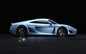 Download Luminous Noble M600 Car Hd Wallpaper