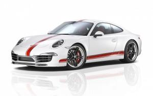 Download Lumma Art Porsche911 Car Hd Wallpaper