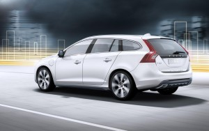 Download Motion Ride Volvo 3D Hd Wallpaper