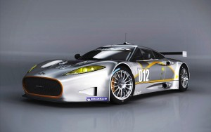 Download Murky Spyker Aileron GT Hd Wallpaper