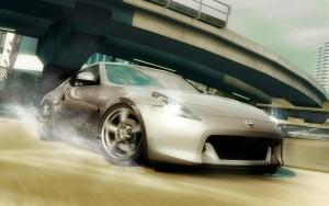 Download NFS Undercover Nissan Hd Wallpaper
