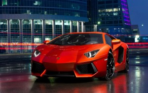 Download New Lamborghini Aventador Hd Wallpaper