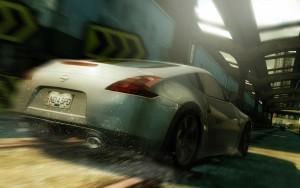 Download Nissan Speedy Car Hd Wallpaper