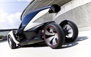 Download Opel 1 Euro Speed X Car Hd Wallpaper