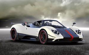 Download Pagani Zonda Cinque Car Hd Wallpaper