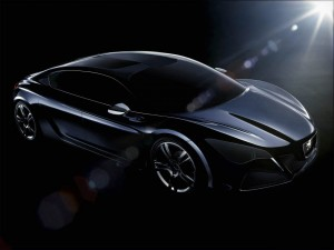 Download Peugeot  RC Light Car Hd Wallpaper