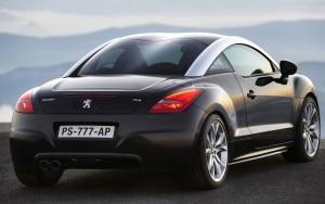 Download Peugeot RCZ Car Hd Wallpaper Download