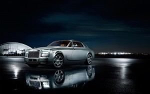 Download Phatom Coupe Rolls Royce Hd Wallpaper
