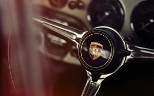 Download Porsche Amazing Steering Hd Wallpaper