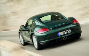 Download Porsche Cayman 1008 Car Hd Wallpaper