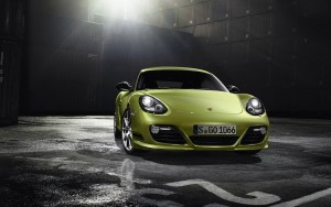 Download Porsche Cayman R 2011 Hd Wallpaper