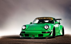 Download Porsche911 Pandore Rush Hd Wallpaper