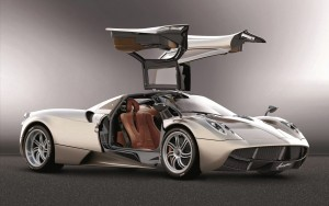 Download Ready to Takeoff Pagani Huayra Hd Wallpaper