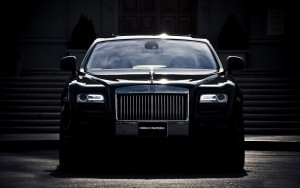 Download Rolls Royce Heroic Car Hd Wallpaper