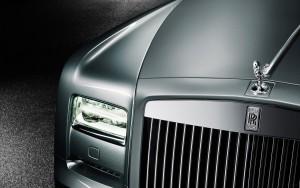 Download Rolls Royce Phatom Classy HdWallpaper