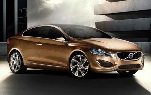 Download Sparkling Volvo S60 Car Hd Wallpaper