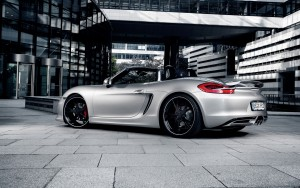 Download Splendid Porsche Boxster Hd Wallpaper