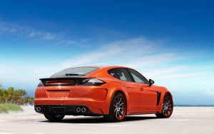 Download Stingray Porsche Panamera Hd Wallpaper