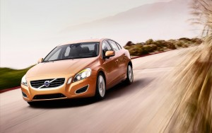 Download Stunning Volvo s60 Car Hd Wallpaper