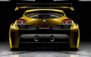 Download Superb Renault Megane Car HdWallpaper