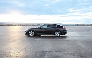 Download Techart Porsche Panamera Hd Wallpaper