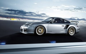Download Thrilling Porsche GT2 RS Hd Wallpaper