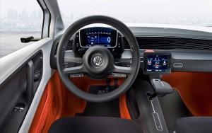 Download Volkswagen 3DCar Interior HdWallpaper