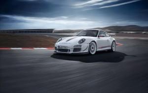 Download Brisk Porsche 911 GT3 RS4 HdWallpaper