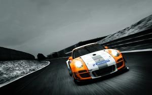 Download Classic Porsche Hybrid Hd Wallpaper