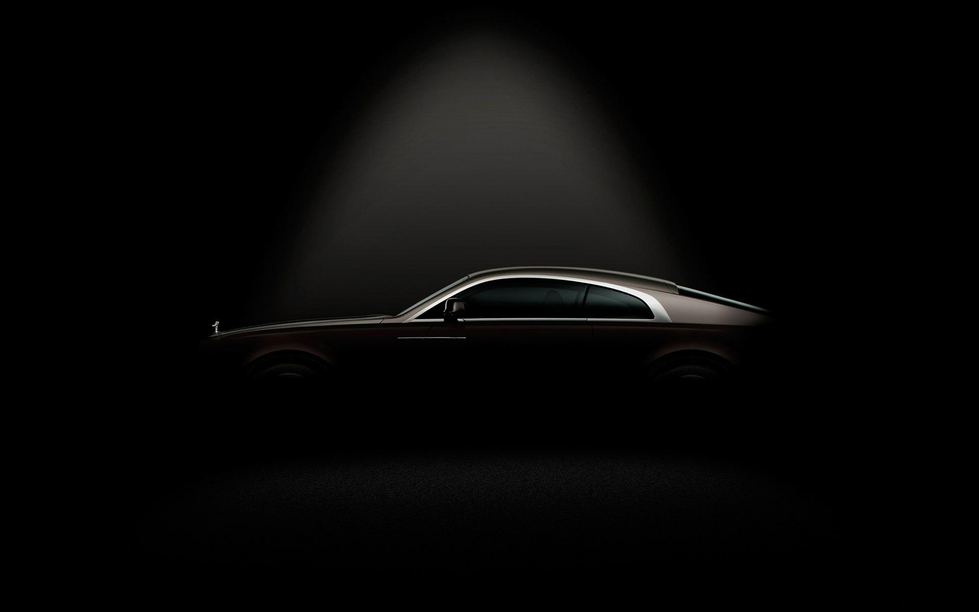 Classic Rolls Royce Car Hd Wallpaper My Site